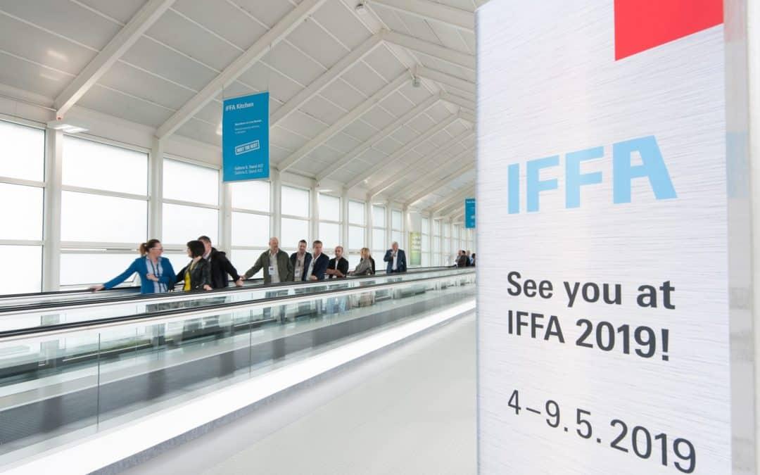 IFFA 2019: agmadata stellt mit iFood 3.0 und 360°efood neue Softwaregeneration vor