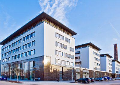 IHB Uni Bamberg