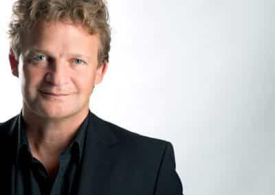 Andreas Kumbroch, Geschäftsführer, Allocate Software GmbH
