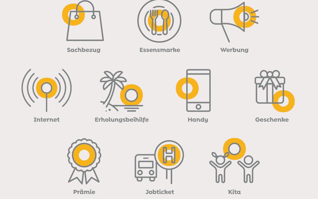 2KS Cloud Services stellt trebono-App für steueroptimierte Lohnzahlung vor
