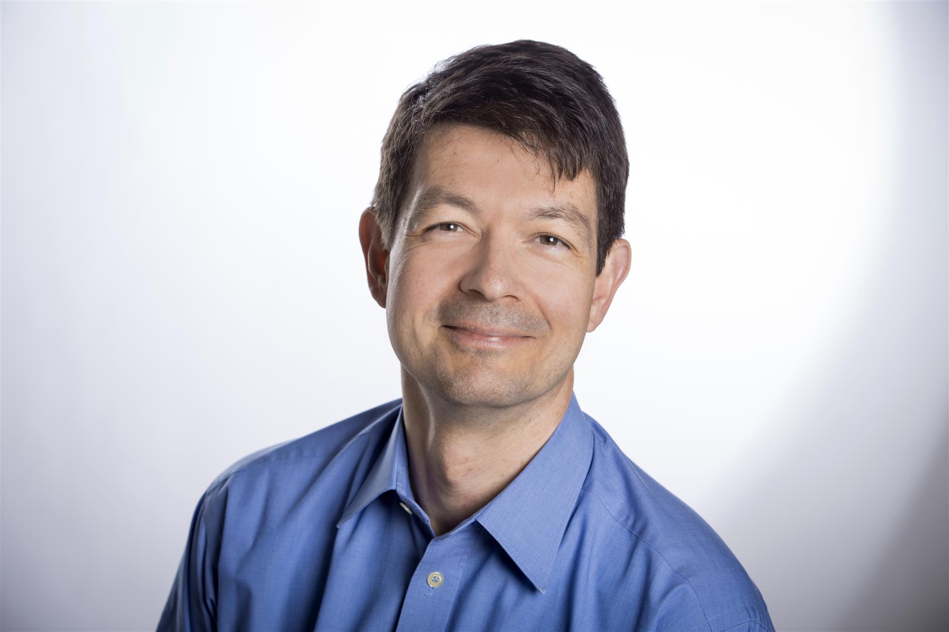 Ihr Ansprechpartner: Michael Ihringer